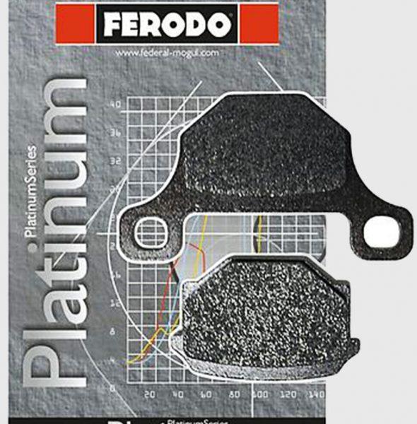 Ferodo-Platinum-Organic-Brake-Pads-Braketech