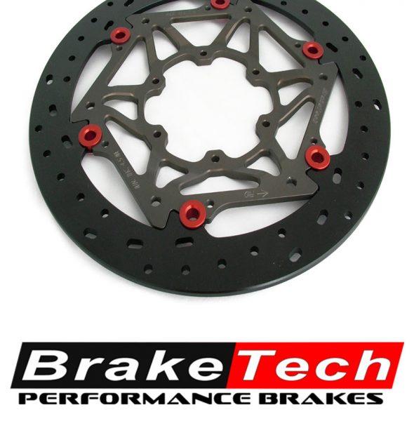IRON-Brake-Rotors